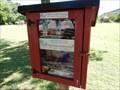 Image for Lemmonwood Drive Little Free Library - San Antonio, TX