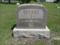 Image for Bryant - Nevada Cemetery - Nevada, TX