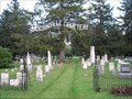 Image for Jacksonville Cemetery - Jacksonville, New York