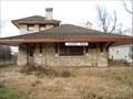 Image for Tuxedo Park Station - Webster Groves, Missouri