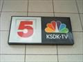 Image for KSDK  - TV 5 - St. Louis, Missouri