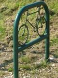 Image for Harman's Cross Bicycle Tenders - Nr Swanage, Dorset, UK