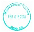 Image for Mojave National Preserve - Kelso, CA