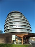 Image for London City Hall - The Queen's Walk, London, UK