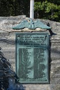 Image for Harpswell Neck Roll of Honor - Harpsell ME