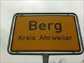 Image for Berg (bei Ahrweiler) - RLP / Germany