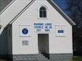 Image for Masonic Temple 55, DeSmet, South Dakota