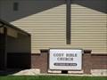 Image for Cody Bible Church - Cody, Wyoming
