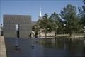 Image for Oklahoma City Bombing - Oklahoma City, Oklahoma