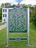 Image for Indian Dormitory - Mackinac Island MI