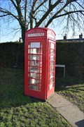 Image for Red Telephone Box - Hatton, Warwickshire, CV35 7BN