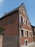 Image for Begijnenhuis, Sint-Ursulastraat 14 - Tongeren - Limburg