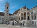 Image for Paços da Universidade - Coimbra, portugal