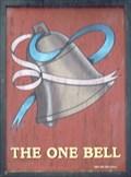 Image for One Bell - High Street, Watford, Hertfordshire, UK.