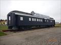 Image for Northern Alberta Railway Dining? Car - Dawson Creek, British Columbia