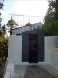 Image for Small church near the Acropolis - Athen, Greece