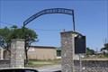 Image for Rocksprings Cemetery -- Rocksprings TX