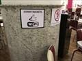 Image for Johnny Rockets - Wifi Hotspot - Sao Paulo, Brazil