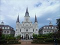 Image for Jackson Square Web Cam -  New Orleans, LA