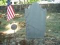 Image for Col. Benjamin Garland - Rye, NH