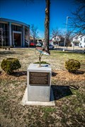 Image for Soroptimist Sundial – Carthage, Missouri
