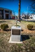 Image for Soroptimist Sundial – Carthage, Missouri