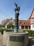Image for St.-Georgs-Brunnen - Igensdorf, BY, Germany