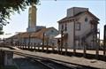 Image for Old Sacramento Train Depot