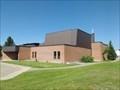Image for University Drive Alliance Church - Lethbridge, Alberta
