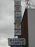 Image for Masonic Temple #688 - Kingsport, TN