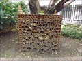Image for The Insect Hotel - St Dunstan's in the East, London, UK