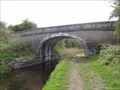 Image for Arch Bridge 148 On The Lancaster Canal - Holme, UK