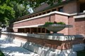 Image for Robie House by Frank Lloyd Wright - Chicago, Illinois