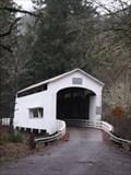 Image for Wildcat Creek (Austa) Covered Bridge