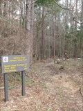 Image for West Florida Boundary Trailhead - Natchez Trace, MS