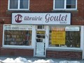 Image for Librairie Goulet-Sherbrooke-Québec,Canada