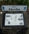 Image for Aberfan - Immortalized in Lyrics - Aberfan, Wales.