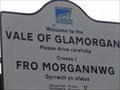 Image for Bro Morgannwg - YN GYMRAEG edition - Wales.