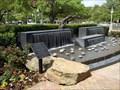 Image for Lauren's 911 Memorial Garden - Houston, TX