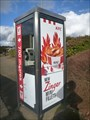Image for Festival Retail Park Payphone - Stoke-on- Trent, Staffordshire.