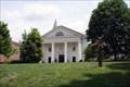Image for Roswell Presbyterian Church - Roswell, GA