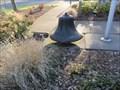 Image for Fireman's Memorial Bell, Lake Oswego, OR