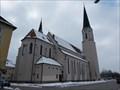 Image for Katholische Stadtpfarrkirche St. Rupert - Freilassing, Bavaria, Germany