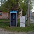 Image for Payphone / Telefonni automat - Pálec, Czechia