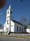Image for First Presbyterian Church - Wetumpka, Alabama