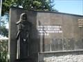 Image for Memorial de Massacre Armenio - Sao Paulo, Brazil
