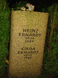 Image for Heinz Erhardt - Friedhof Ohlsdorf, Hamburg, Germany