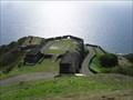 Image for Battle of Saint Kitts 1782, Brimstone Hill, St. Kitts