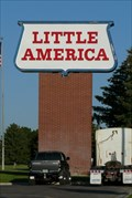 Image for Little America - Green River, Wyoming