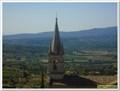Image for Clocher de l'église neuve - Bonnieux, Paca, France